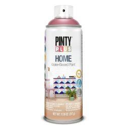 Pintyplus HOME festékspray sötét rózsaszín