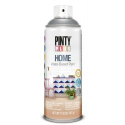 Pintyplus HOME festékspay 400ml sötét szürke