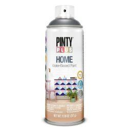Pintyplus HOME festékspray 400ml fekete