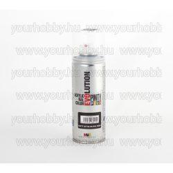 Pintyplus EVOLUTION fényes akril festék spray 200 ml matt fekete