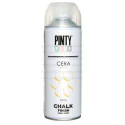 Pintyplus Wax befejező spray krétafestékhez 400ml