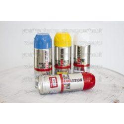 Pintyplus EVOLUTION fényes akril festék spray 200ml lila