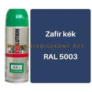 Pintyplus EVOLUTION fényes akril festék spray 200 ml Zafír kék
