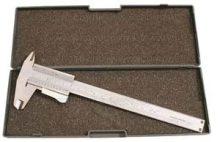 Precíz távolságmérő, 150 mm