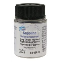 Szappan színező, 20 ml több színben