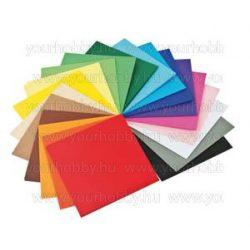 Tónuskarton, 30 szín