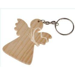 Kulcstartó - angyal