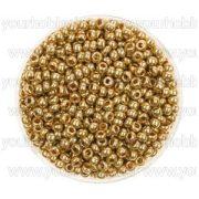Kásagyöngy arany és ezüst színű 17 g