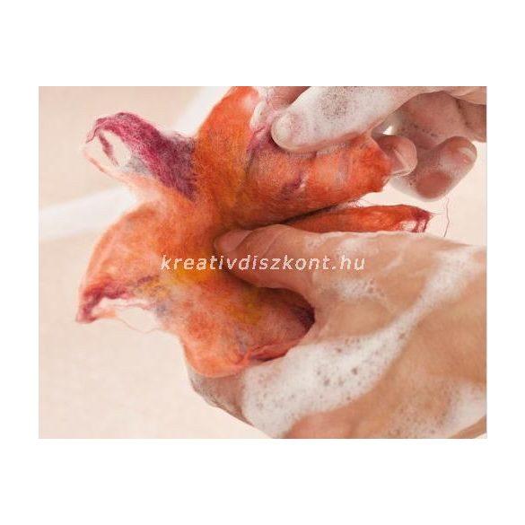 Rács nedves és nunofilcezéshez, 75 x 60 cm
