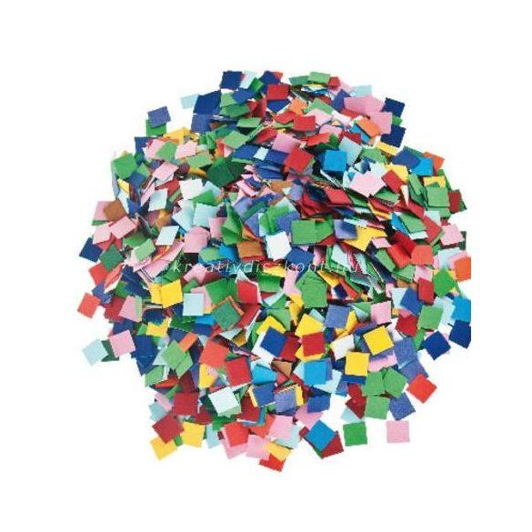 Papírmozaik, extra kemény / kb. 10000 db