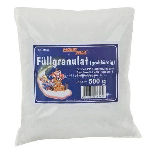 Tömőanyag, nagyszemű  / 500 g