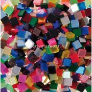 Mozaiklapok, acryl  / 45 g