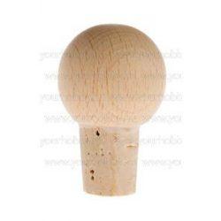 Parafadugó gömb fejjel