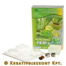 Soapfix szappanöntő készlet