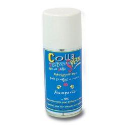 Áthelyezhető ragasztó spray, 150 ml KCR01