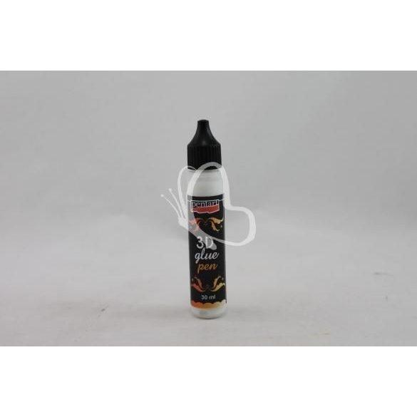 3D ragasztó toll  / 30 ml