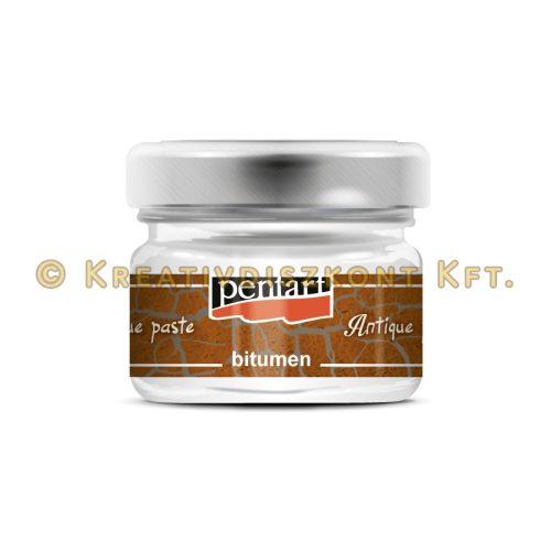 Pentart Antikoló paszta bitumenes 20 ml - Antikarany