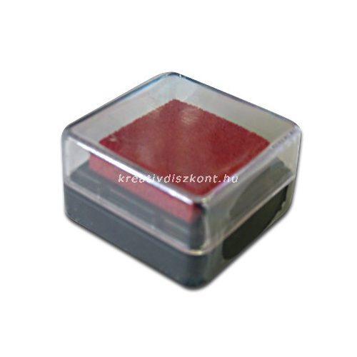 Festékpárna pecsételőkhöz, kicsi WKP01P-11P