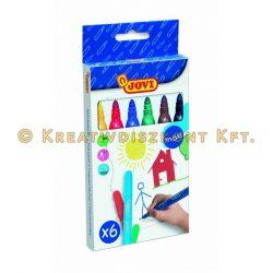 Jovi filctoll készlet MAXI 6 szín