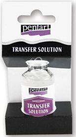 Transzfer oldat,  25 ml