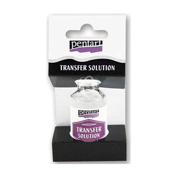 Pentart Expressz transzfer oldat 20 ml
