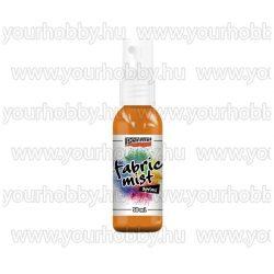 Pentart Textilfesték spray 50 ml - Narancs