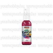 Pentart Textilfesték spray 50 ml - Rózsaszín