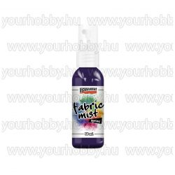Pentart Textilfesték spray 50 ml - Lila