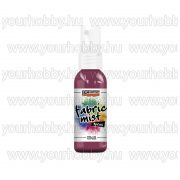 Pentart Textilfesték spray 50 ml - Pink