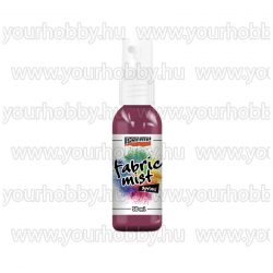 Pentart Textilfesték spray 50 ml - Pink