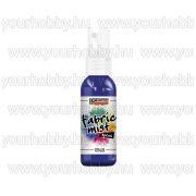 Pentart Textilfesték spray 50 ml - Világoskék
