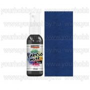 Pentart Textilfesték spray 50 ml - Kék