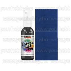Pentart Textilfesték spray 50 ml - Kék