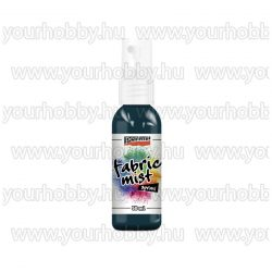 Pentart Textilfesték spray 50 ml - Türkiz