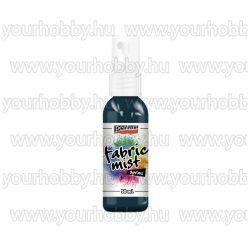 Pentart Textilfesték spray 50 ml - Türkiz