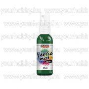 Pentart Textilfesték spray 50 ml - Zöld