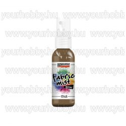 Pentart Textilfesték spray 50 ml - Karamell