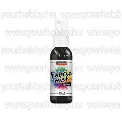 Pentart Textilfesték spray 50 ml - Fekete