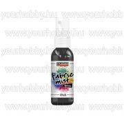 Pentart Textilfesték spray 50 ml - Szürke