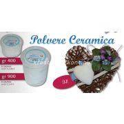 Kerámiapor, új FC04/400 - 400 gr