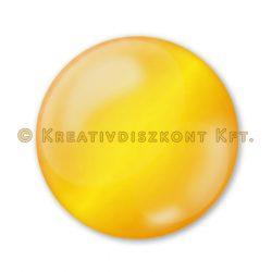 3D Dekortoll 30 ml citrinsárga