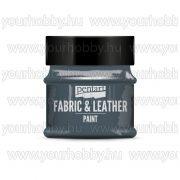 Pentart Textil- és bőrfesték 50 ml - Méregzöld