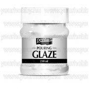 Pentart Pouring lakk 230 ml