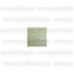 Pentart csillogó gél átlátszó ezüst 50ml