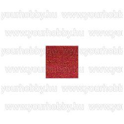 Pentart csillogó gél piros arany 50ml