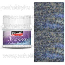 Pentart Textilfesték kaméleon 50 ml - Kék