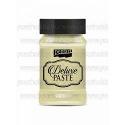 Pentart Deluxe paszta 100 ml - pezsgő
