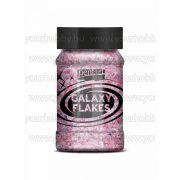Pentart Galaxy Flakes 100 ml - Eris pink