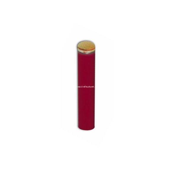 Stamperia kerek szivacsecset készlet 6 db átmérő 0,8 cm KR79