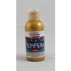 Tempera festék, metál 100 / 500 ml -es